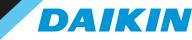 Logo de la société Daikin
