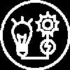 Icône énergies renouvelables