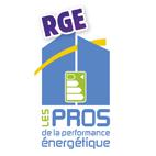 Logo des pro de la performance énergétique